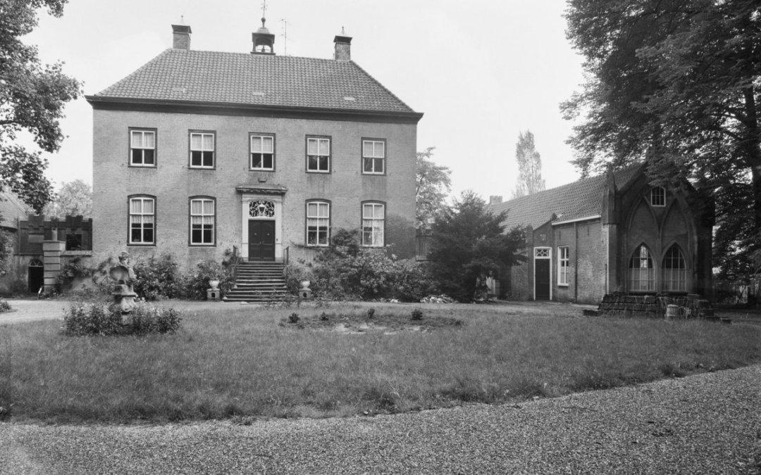 Strijdhoef te Udenhout
